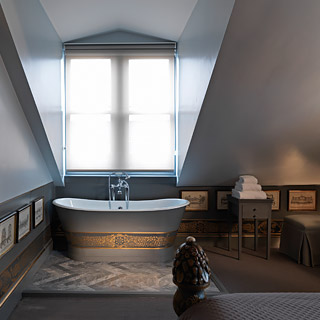 Seasonal Spaces Winter, 7for5 Promotion, Design Hotels�